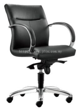 Sedan Low Back Chair