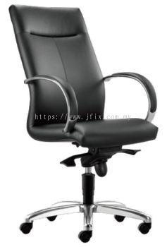Sedan High Back Chair