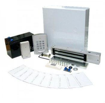 SOYAL AR721 Card Access Package