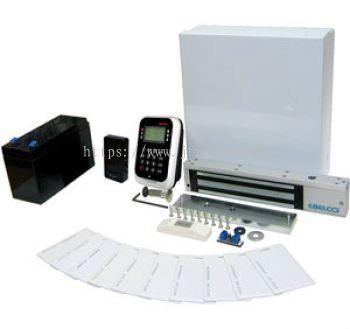 SOYAL AR837E Card Access Package