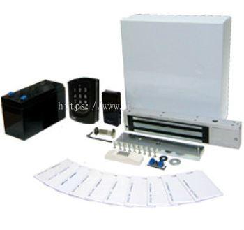 SOYAL AR725E Card Access Package