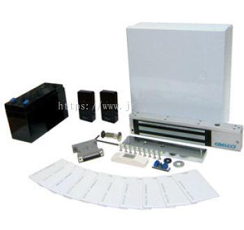 SOYAL AR723HN Card Access Package