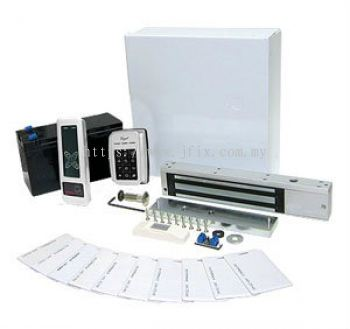 SOYAL AR321H Card Access Package