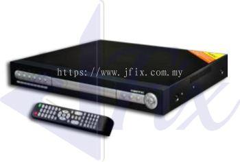 JT8916 16CH 1080P AHD DVR