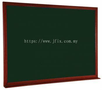 ChalkBoard  Wooden Frame