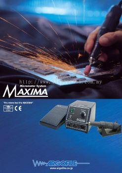 Maxima PHP35 Set