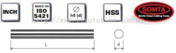 Round Toolbits (HSS)-02