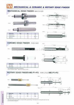 Mechanical Edge Finder -Ceramic Edge Finder