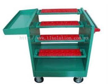 BT30/40/50 Tool Wagon / Tool Trolley
