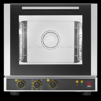 EKA CONVECTION BAKING OVEN MULTIFUNCTION (ITALY)