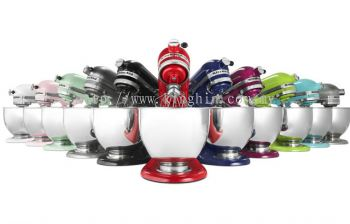 KITCHEN AID ARTISAN  4.8LITER MIXER