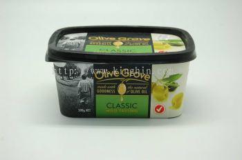 Olive Grove Spread Classic - 500gm