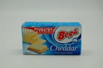 Bega Cheddar Cheese - 250gm