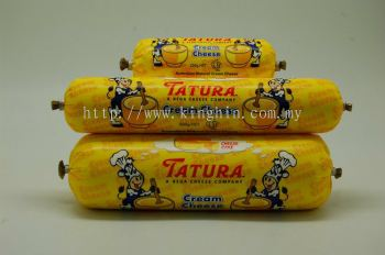 Tatura Cream Cheese - 250gm / 500gm / 1kg