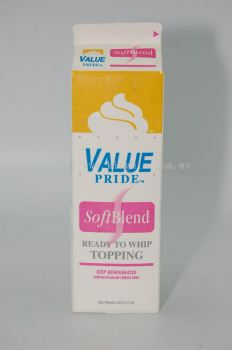 Valur Pride Non-Dairy Whipping Cream
