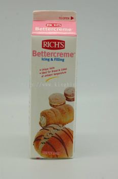 Rich's Bettercreme