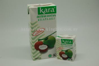 Kara Coconut Milk
