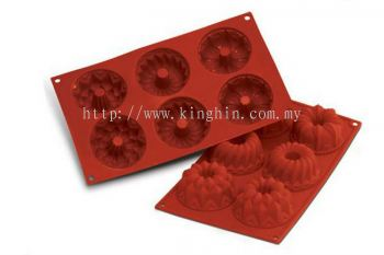 SF061 (7.5cm) 6's Fantasy Mould