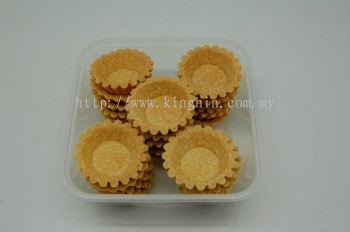 Tartlet Shells (50mm)-25pcs