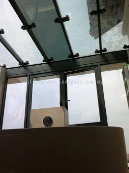 Window Film Selangor
