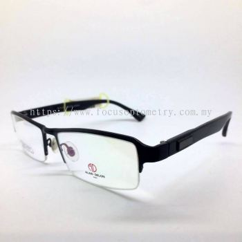 Penang Alain Delon - Frame Services from Focus Optometry Sdn Bhd