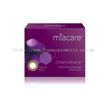 Miacare Confidence Monthly 2pcs