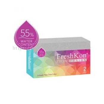 Freshkon Colour Fusion Monthly (2pcs)