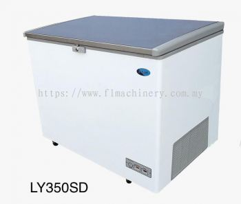 CHEST FREEZER LY350SD