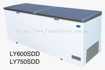 CHEST FREEZER LY600SDD