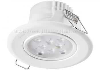 PHILIPS 47030 LED 3W 2700K EYEBALL