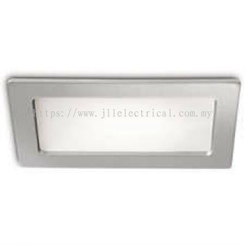 PHILIPS 57956 1X14W RECESSED LED SPOTLIGHT