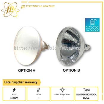 JL R40 300W E27 Pool Lamp, Swimming Pool Light