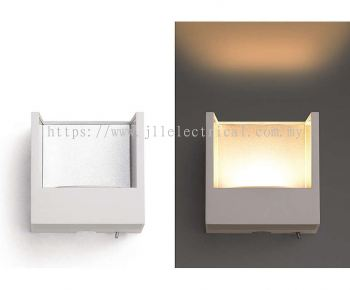 PHILIPS 69086 Ledino LED Wall Light
