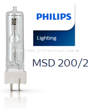 PHILIPS MSD 200/2