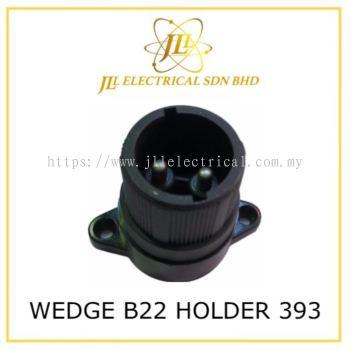WEDGE HOLD B22 393
