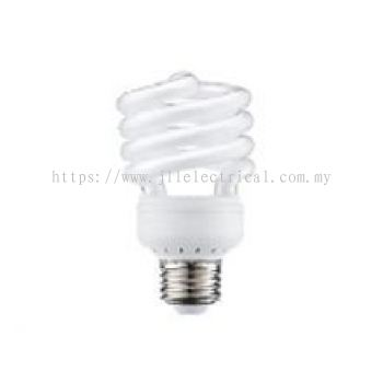 GE DIMMABLE TORNADO 20 FLE20HLX/865/E27/DIMMING - 30540A