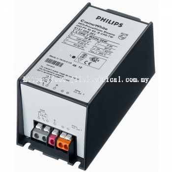 PHILIPS HID-PV Xt 90 /S CPO-TW 220-240V 50/60Hz PrimaVision Xtreme