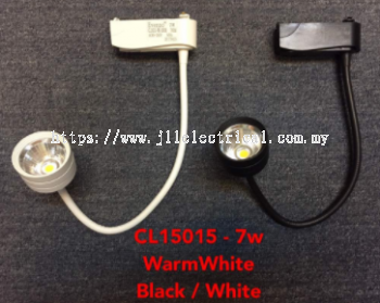 CL15015-7W GOOSE TRACK LIGHT 3000K