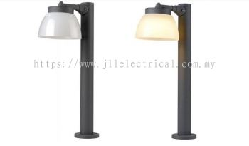 DESS OUTDOOR LED POLE LAMP 3000K GLDC12743-650