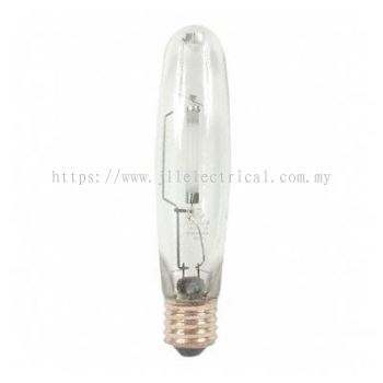 GE 85377 Ecolux® Lucalox® High Pressure Sodium ED18, LU250/H/ECO ED18 MOG MIH
