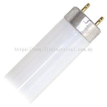 GE 60673 LED T8 Tube, LED18/T8 1840AH/BK