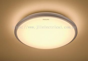 PHILIPS 31815 SLIMLINE 17W Ceiling Light Warm White (3000k)