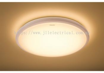 PHILIPS 31816 SLIMLINE 20W Ceiling Light Warm White (3000k)