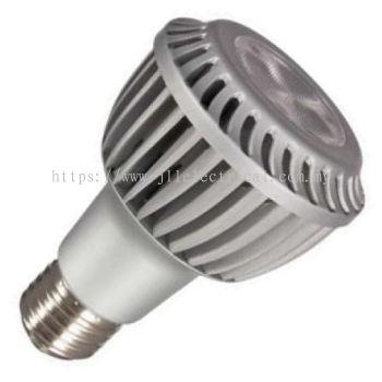 GE R63 LED Reflector Spotlight 240V 7W ES 3000K Warm White