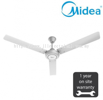 "MIDEA MFC-157K3 60"" CEILING FAN"