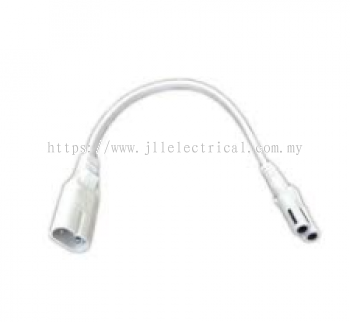 PHILIPS 31090 LED T5 2 HEAD CONNECTOR