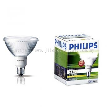 PHILIPS AMBIANCE BULB PAR38 23W E27 6000k DAY LIGHT