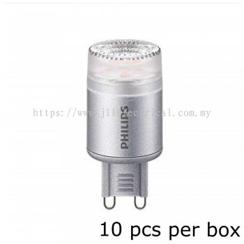 PHILIPS LED CAPSULE DIMMABLE G9 2.3W 25W WARM WHITE 2700K