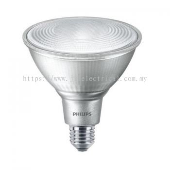 PHILIPS MASTER LED SPOT CLASSIC 13W (100W) DIMMABLE PAR38 E27 827 25D OUTDOOR Warm White 3000k
