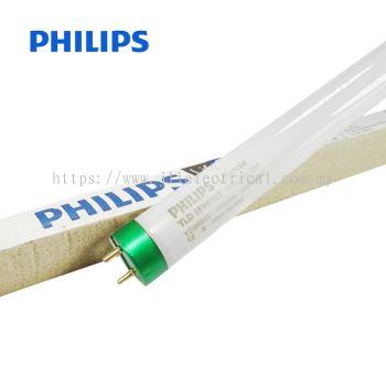 PHILIPS SUPER 80 TL-D 18W/840 FLUORESCENT LAMP 4000K COOL WHITE TLD